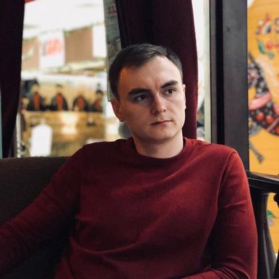 Максим Степченко