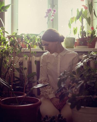 Кристина Ткачёва