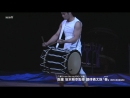 調律桶太鼓「奏」〜鼓童・坂本雅幸 independent tuning okedo daiko Masayuki Sakamoto Kodo