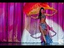 Восточный танец. Арабские танцы. Танцы живота. Belly dance Oriental .Энгелина Брон . Импровизация.