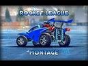 Rocket league montage