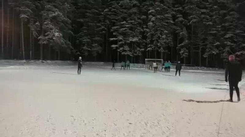 Чемпионат Перми 6 *6,Морион - Молотов