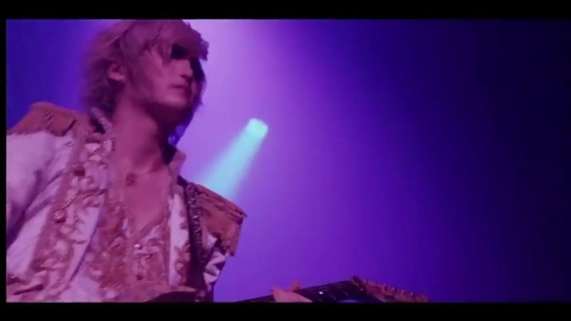 [jrokku] (LI) МЭДЖИБРЭЙ - ~Сошите Дарэ мо Инакунатта~ Тур финал эт Шинкиба Студио Кост (2017.12.16)