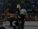 Титаны реслинга на ТНТ и СТС WCW Nitro September 06, 1999