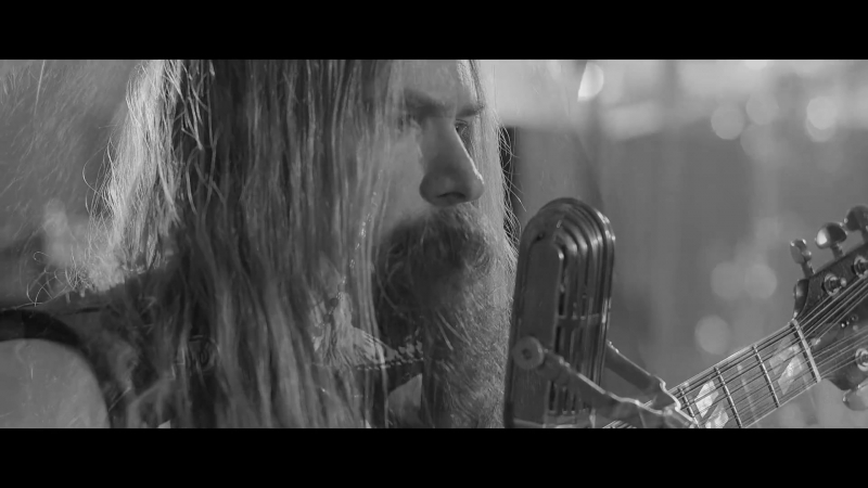 BLACK LABEL SOCIETY - ANGEL OF MERCY (Official Music Video) Full HD