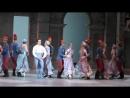 Балет Коппелия в Большом театре