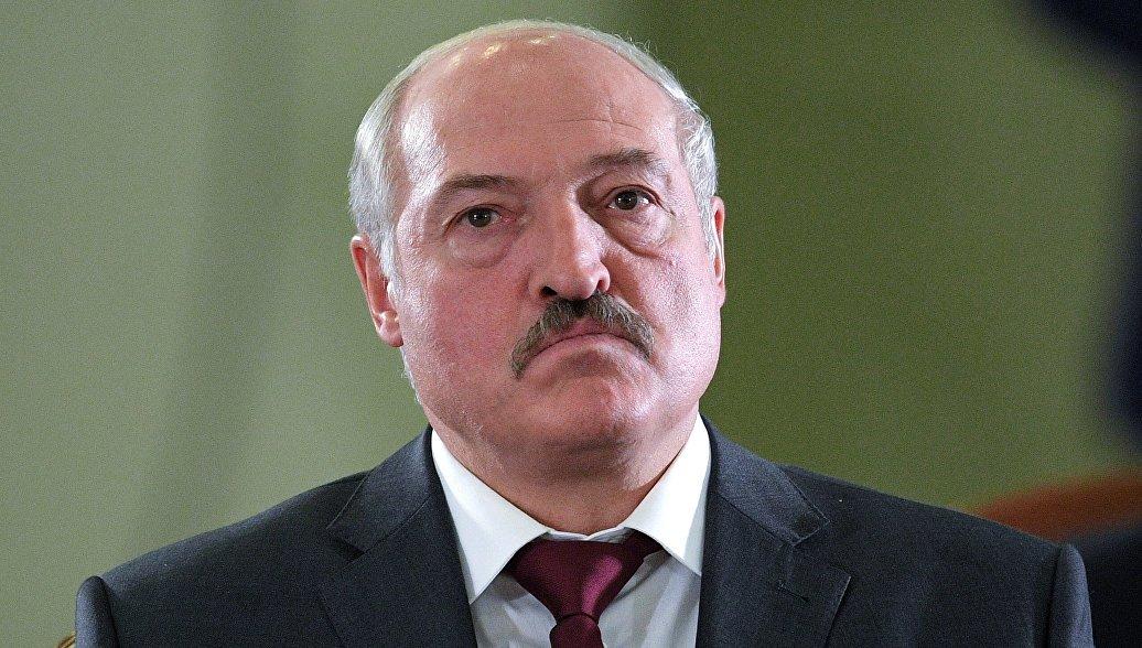 Лукашенко обрушился с обвинениями в адрес российских судей на ОИ-2018
