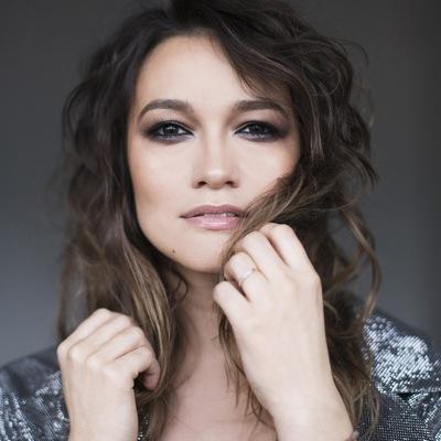 Алина Сакаева