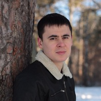 Валерий Студеникин
