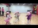 Полька Живая шляпа ТФ Сходненская