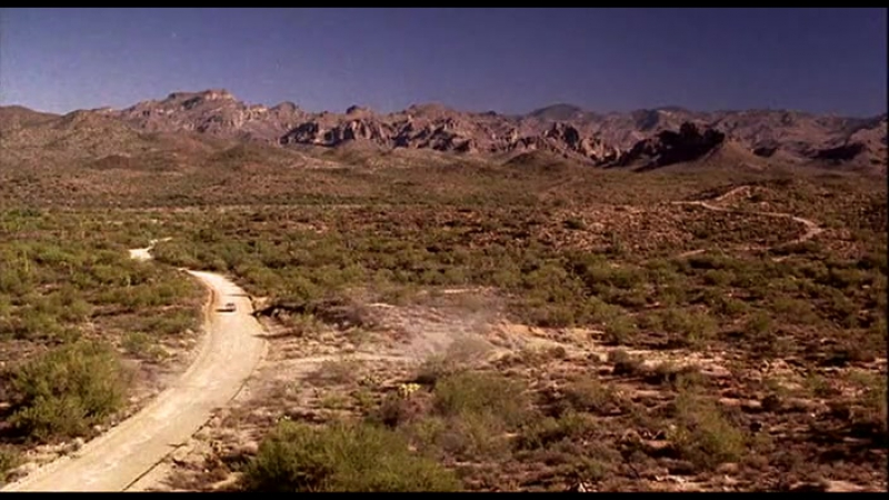 U Turn by Oliver Stone [Поворот 1997]