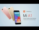 Xiaomi Mi A1 - Android One Phone