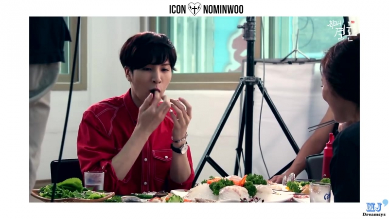 [MINEW TV] NOMINWOO(ノ・ミヌ)_ Love and Marriage Special Video