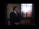 «Дура» (1991) - иронический детектив, реж. Алексей Коренев