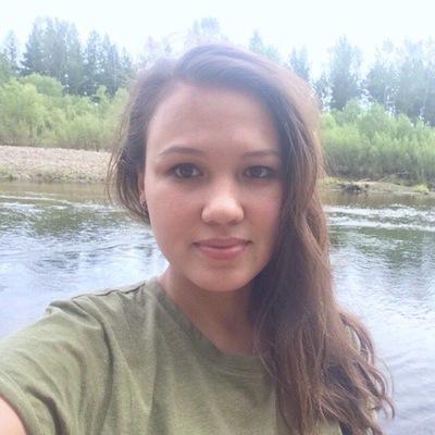 Аня Шульгина