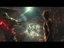 Justice League - Mind-Event