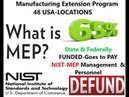 NIST-MEP –Personnel, Present Former Contact Guberman And Say Defund-NIST After Exposure