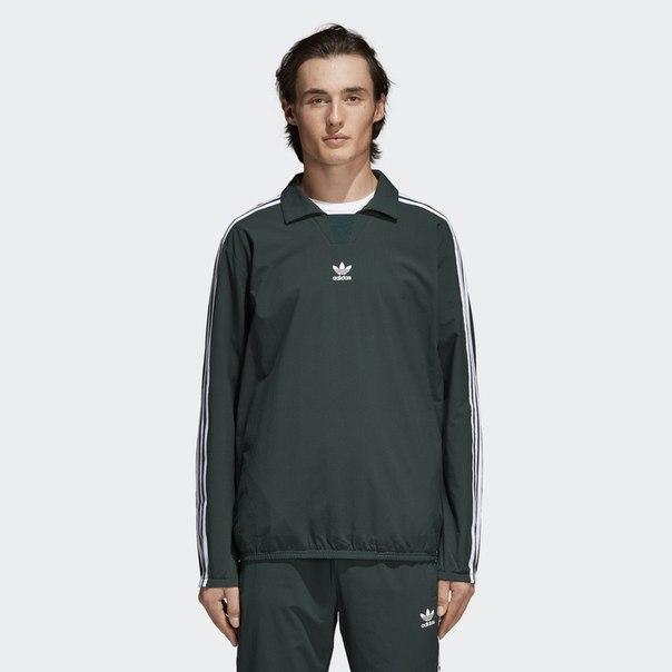Рубашка Warm-Up