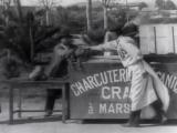 Самый первый фантастический фильм был снят в 1895 году. Длился он всего одну минуту и назывался