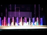 цирк Аквамарин г.Москва