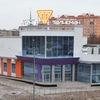 Торговый центр ТАЛИСМАН, Тульская область.
