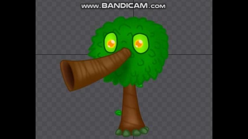 дерево дудка