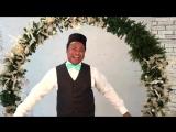 Татарско-Башкирская Народная песня - Эх, сез матур кызлар в исполнении африканца Bojay David