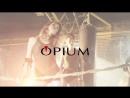 DNK Models for campaign Opium