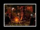 Похороны в землю - иноземный обычай, привнесенный во времена Петра I-Игорь Полуйчик