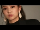 Vk JENNIE @ HEREN x BOUCHERON October 2017