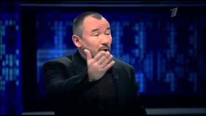 Окончание Модного приговора, анонс, часы и начало Новостей (Первый канал, 06 февраля 2017)