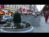 Karl Johans gate.....