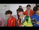 뮤직뱅크 Music Bank - [출연자 대기실2] 세계적인 슈퍼스타☆ 방탄소년단.20180525