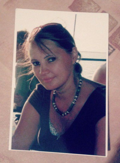 Светлана Костина