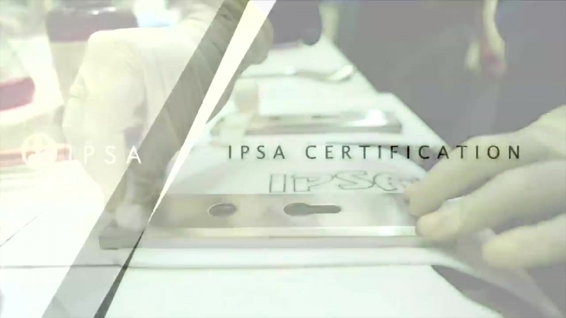 IPSA INDIA (LEADING MANUFACTURERS OF HARDWARE) Corporate Video