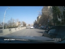 Быдло за рулем в Ростове на Дону или кому закон не писан
