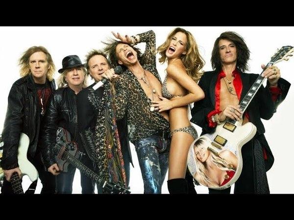 Aerosmith - America's Greatest Rock and Roll Band - Music Documentaries