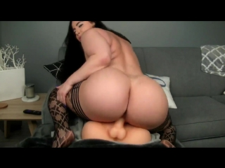 Escort Step Mom busted by Step Son - big ass butts booty tits boobs bbw pawg curvy mature milf stockings dildo