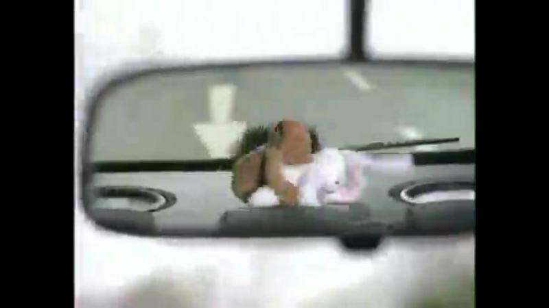 Horny teddy bear fucks bunny