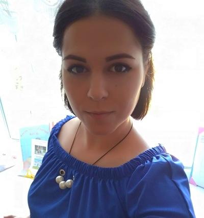 Дарья Клевакина