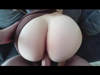 No Name [SalfetkaHD21+] [HD 720, Home, Doggystyle, Teen, Big Ass, New Porn, 2017]