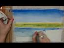Открытый урок по правополушарному рисованию РИСУЕМ ЛЕТО