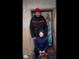 Дергуновские колядки. Славим Рождество. 07.01.2018