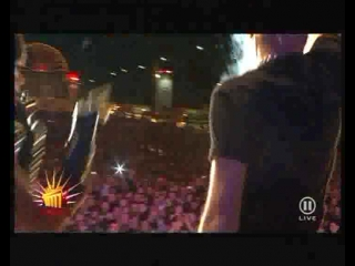 Scooter - One (Always Hardcore) (Live@RTL II 3.10.2008)