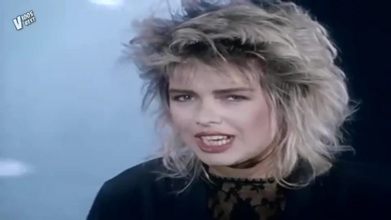 Kim Wilde • You Keep Me Hangin On