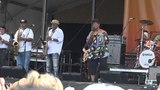 Irma Thomas, New Orleans Jazz Fest Day 6, Acura Stage, If You Want It Come And Get It, 5-6-17, in 4K