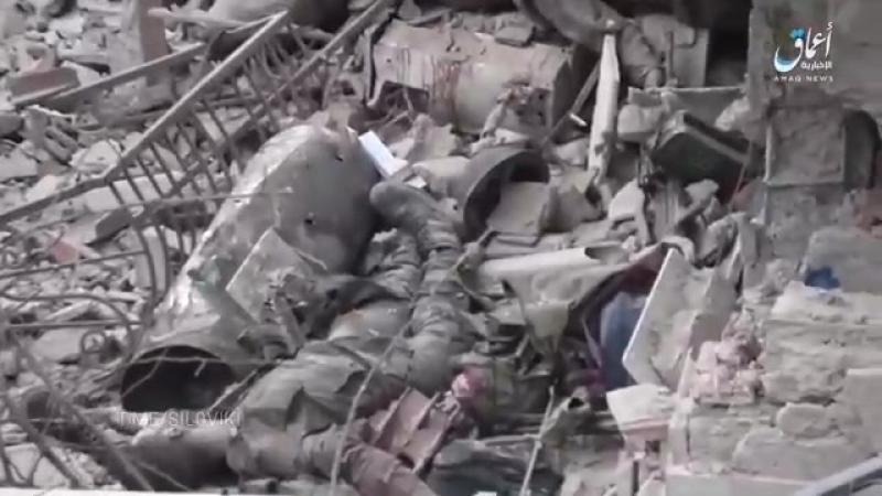В Аль Бабе начались столкновения между Джабхат Шаркия и аль Алуаки Турецкие войска и Ахрар аш Шам пытаются остановить бой