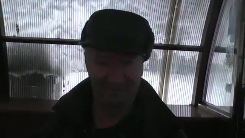 Дед Бом-Бом Айм сори вери вел