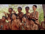 Charlie Simpson San Bushmen- Walking With The San