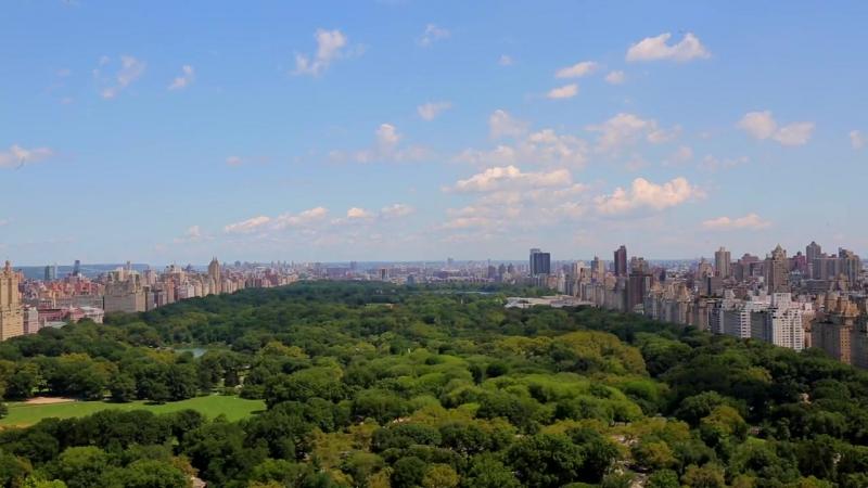 106 Central Park South, Penthouse